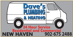 Dave's Plumbing & Heating