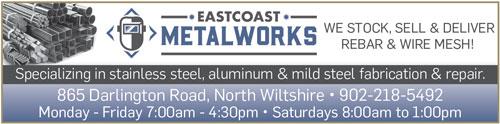 East Coast Metalworks