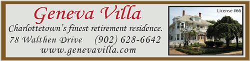 Geneva Villa